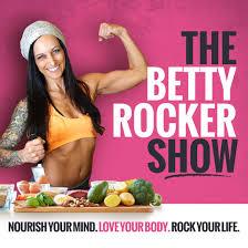 The Betty Rocker Show