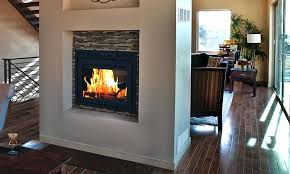 double sided fireplace insert supreme duet fireplace two sided corner fireplace insert two sided pellet fireplace