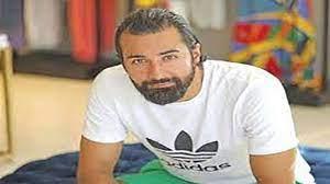 """صورة.. أحمد حاتم يكشف شخصيته في مسلسل ليه لأ2"""""""