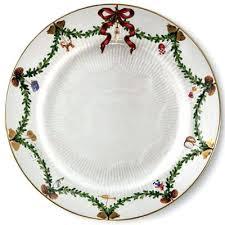 Christmas China Patterns Inspiration Christmas China Dinnerware Sets Rabidshare