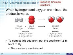 balancing equations worksheet answers chemistry if8767 jennarocca