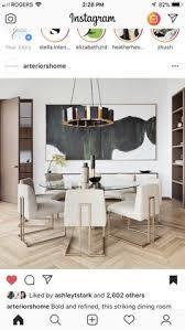 uptown upholstered dining armchair westelm see more bliss studio design helen bernstein