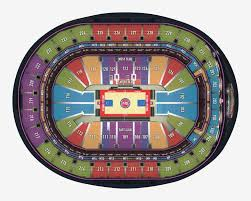 Lca Pistons Seating Chart Lca Seating Chart Palace Of Auburn Hill Seating Chart