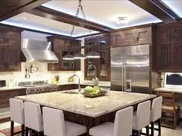 Large+Kitchen+Islands+with+Seating+for+6 | kitchen has an oversized granite  island with seating for six | Kitchen | Pinterest | Large kitchen island,  ...
