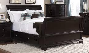 Sleigh Bed Bedroom Set Bedroom Sets With Storage Drawers Best Bedroom Ideas 2017