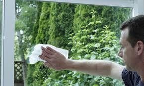 9 tips for cleaning sliding glass doors
