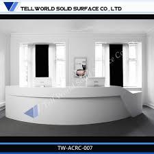 fresh salon reception desk for salon reception desk rita white more views clipgoo