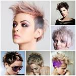 2017 new trendy hairstyles for women