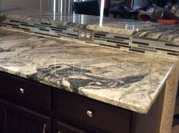 Granite With Backsplash Awesome Granite Backsplash Or Not No Granite Tile Backsplash Adhesive