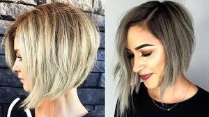 Bob Hairstyle For Women 2018 2019 Vidal Sassoon Bob Haircut Styles