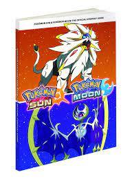 Kaufe Pokemon Sun and Pokemon Moon Official Guide