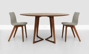 dining tables round table design table stunning modern round dining tables