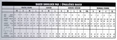 Bauer Supreme One 4 Shoulder Pad Jr
