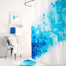 <b>Штора для ванной Tropikhome</b> Digital Printed Squares, TRP.SC ...