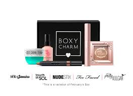 boxycharm s may box for new charmers cur charmers and former charmers