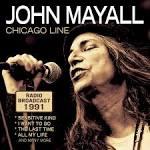 Chicago Line: Radio Broadcast, 1991
