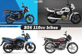 110cc bs6 bikes you can today hero