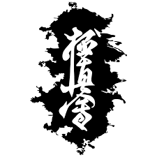 CK2653#12*19cm <b>Hieroglyph</b> Karate. <b>Kyokushinkai</b> car sticker vinyl ...