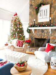 christmas living room decorating ideas. Wonderful Christmas Source Dukemanorfarmcom With Christmas Living Room Decorating Ideas R