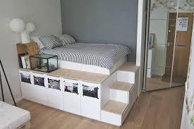 ikea space saving bedroom furniture. Wonderful Ikea Ikea Space Saving Bedroom Furniture Inspirational 21 Best Storage  Hacks For Small Bedrooms On B