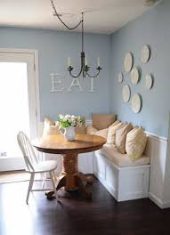 Download small l shaped breakfast nook ...