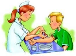 Risultati immagini per esami del sangue