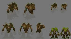 treant protector concept set dota 2 wallpapers hd download