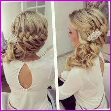 Coiffure De Mariage Cheveux Mi Long Facile Enfant 335523