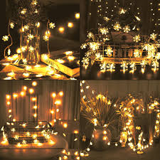 Outdoor Led String Lights With Remote Control Lighthouse Bestpartco Panosundaki Pin