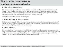 Cover Letter For Youth Worker Sources Coloring Pages