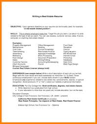 Cover Page Example For Resume 100 Job Resumes Objective Mla Cover Page On The Training Resume 34