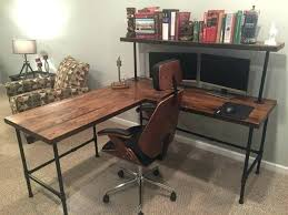 industrial office chair. Industrial Office Furniture Modern Desk Medium Size Of Decor Black . Chair O