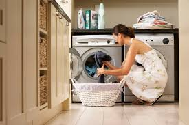 How Big Is A Washing Machine How To Calculate Washer Capacity And Laundry Load Size