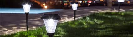 the best outdoor solar lights