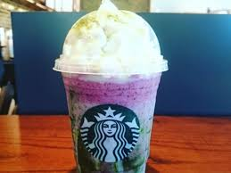 forget the unicorn frappuccino ask for the mermaid instead hippielove7 instagram