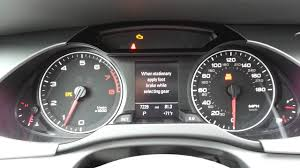 Epc Light Car Shaking Epc And Cel Power Loss And Shake Page 2 Audiworld Forums