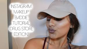 insram bad makeup edition ninics
