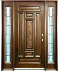 single front door design style wood for house double designs houses in sri lanka sterlin