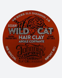 20 отзывов на Johnny's Chop Shop Wild Cat Hair Sculpting Clay ...