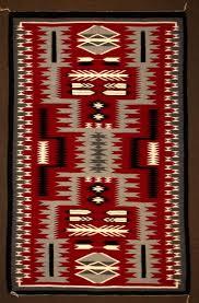Navajo rug designs Cheap Tohatin Gallery Navajo Rug Storm Patternc006287