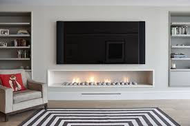 Electric Fireplace Modern Design Modern Fireplace Designs With Glass For The Contemporary