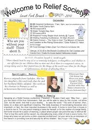 october newsletter ideas homemakers journal church newsletter ideas