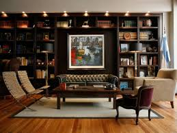 lighting for bookshelves. Bookshelf Lighting Ideas Living Room Amp Study Design For Bookshelves