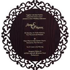 Customized Wedding Invites Online Madhurash Cards Rajkot Id