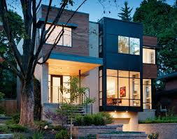 modern home styles designs