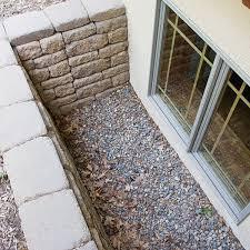 brick basement window wells. Contemporary Basement Custom Stone Well Egress Kits Suffolk County Nassau Cost To Brick Basement Window Wells