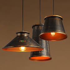 copper lighting fixture. Modren Fixture Edison Vintage Pendant Lights For Kitchens Dining Room Light Fixtures  Lamparas Colgantes Copper With Copper Lighting Fixture A