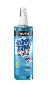 <b>Andis</b>, <b>Жидкость для промывки</b> ножей Blade Care Plus, 1 case ...