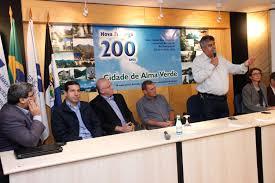 Plano Diretor é tema de reunião na CDL | Jornal A Voz da Serra