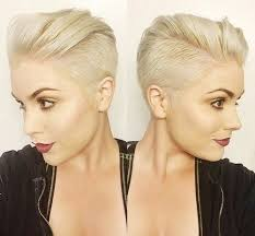 100 Mind Blowing Short Hairstyles For Fine Hair Hair Cheveux